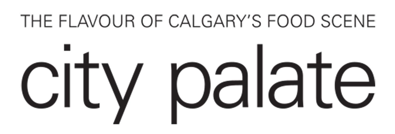 City Palate Inc Logo