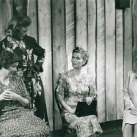 Waiting for the Parade - Alberta Theatre Projects 1977 Production