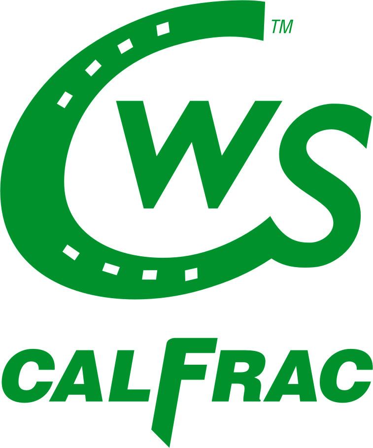 Calfrac Corporate Brand - CMYK